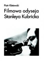 Ok�adka - Filmowa odyseja stanleya kubricka