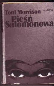 Ok�adka - Pie�� Salomonowa