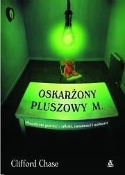 Ok�adka - Oskar�ony Pluszowy M.