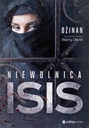 Okładka - Niewolnica ISIS