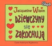 Ok�adka - Dziewczyny si� zakochuj�. Audiobook