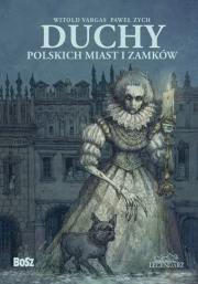 Ok�adka - Duchy polskich miast i zamk�w
