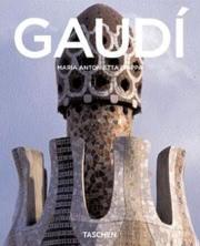 Ok�adka - Antoni Gaudi