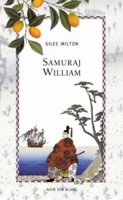 Ok�adka - Samuraj William