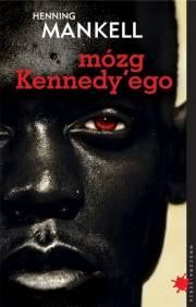 Ok�adka - M�zg Kennedyego