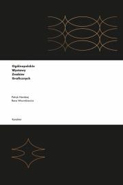 Okładka - Ogólnopolskie Wystawy Znaków Graficznych