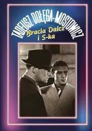 Ok�adka - Bracia Dalcz i S-ka