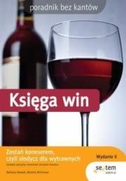 Ok�adka - Ksi�ga win. Wydanie II