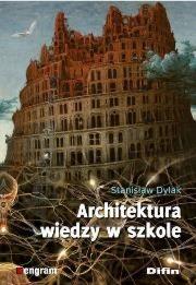 Ok�adka - Architektura wiedzy w szkole