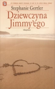Ok�adka - Dziewczyna Jimmy'ego