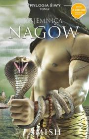 Ok�adka - Droga do Nawi