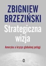 Ok�adka - Strategiczna wizja