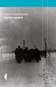 Ok�adka - Farby wodne