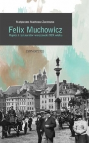 Ok�adka - Felix Muchowicz