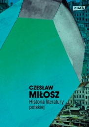 Ok�adka - Historia literatury polskiej