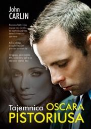 Ok�adka - Tajemnica Oscara Pistoriusa