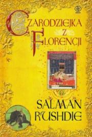 Ok�adka - Czarodziejka z Florencji