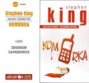 Ok�adka - Kom�rka. Audiobook