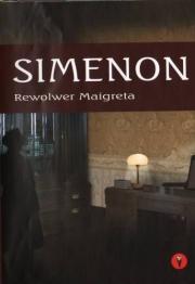 Ok�adka - Rewolwer Maigreta