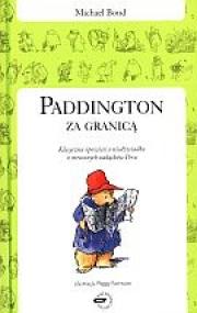 Ok�adka - Paddington za granic�