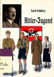 Ok�adka - Hitler - Jugend