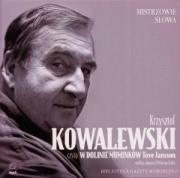 Ok�adka - W dolinie Mumink�w. Audiobook