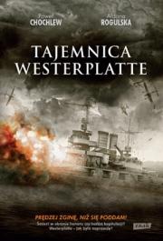 Ok�adka - Tajemnica Westerplatte