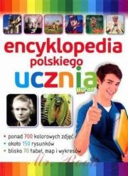 Ok�adka - Encyklopedia polskiego ucznia