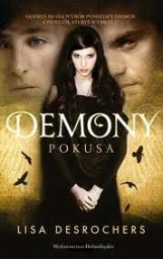 Ok�adka - Demony. Pokusa