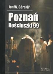 Ok�adka - Pozna�. Ko�ciuszki 99
