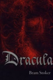 Okładka - Dracula
