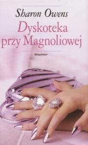 Ok�adka - Dyskoteka przy Magnoliowej