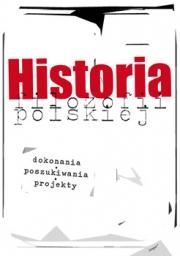 Ok�adka - Historia filozofii polskiej