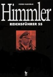 Ok�adka - Himmler Reichsfuhrer SS