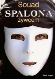 Ok�adka - Spalona �ywcem