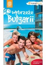 Ok�adka - Wybrze�e Bu�garii. Travelbook. Wydanie 1
