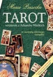 Ok�adka - Tarot. Wr�enie z Arkan�w Wielkich