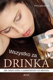 Ok�adka - Wszystko za drinka