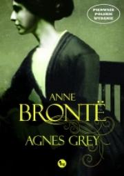 Ok�adka - Agnes Grey