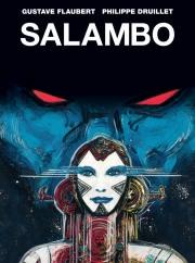Ok�adka - Salambo