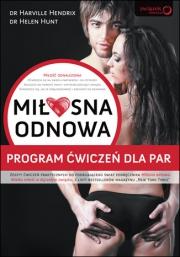 Ok�adka - Mi�osna odnowa. Program �wicze� dla par