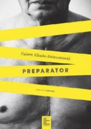 Okładka - Preparator