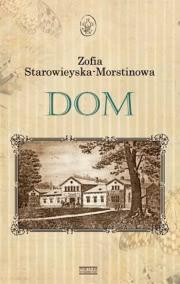 Ok�adka - Dom