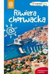Ok�adka - Riwiera chorwacka. Wydanie 1