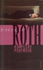 Ok�adka - Kompleks Portnoya