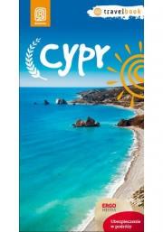 Ok�adka - Cypr. Travelbook. Wydanie 1