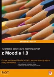 Ok�adka - Tworzenie serwis�w e-learningowych z Moodle 1.9