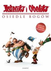 Ok�adka - Asterix