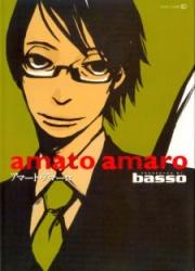 Ok�adka - Amato Amaro