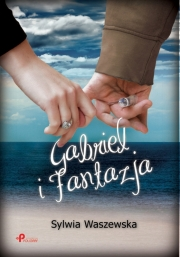 Okładka - Gabriel i Fantazja